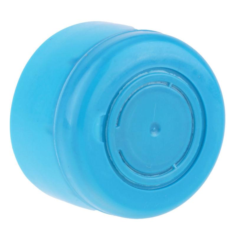 5Pc Blue Reusable Bottle Cap Lid for 55mm 3-5 Gallon Water Jug