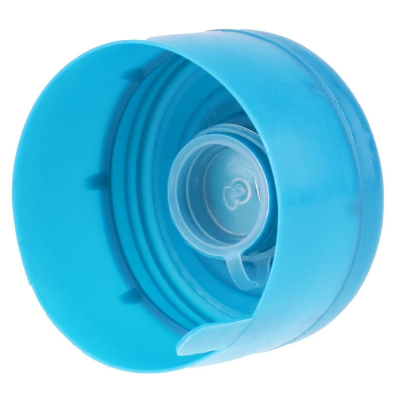 5Pc Reusable Water Bottle Cap for 55mm 3-5 Water Jug