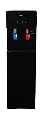 NewAir WAT40B Pure Spring BPA Free Hot & Cold Bottom Loading