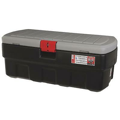 Rubbermaid ActionPacker Storage Container/Cargo Box, 48gal,