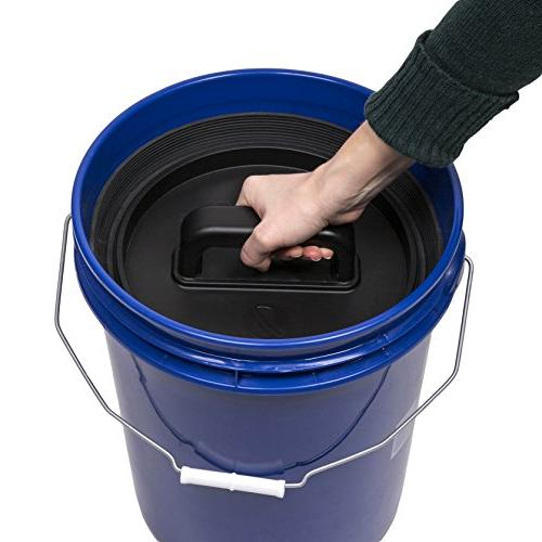Planetary Design AirScape Bucket Insert - Preserves Foods Fr