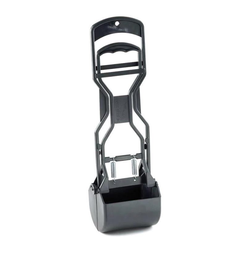 Four Paws Allen's Spring Action Scooper for Small Dogs Small