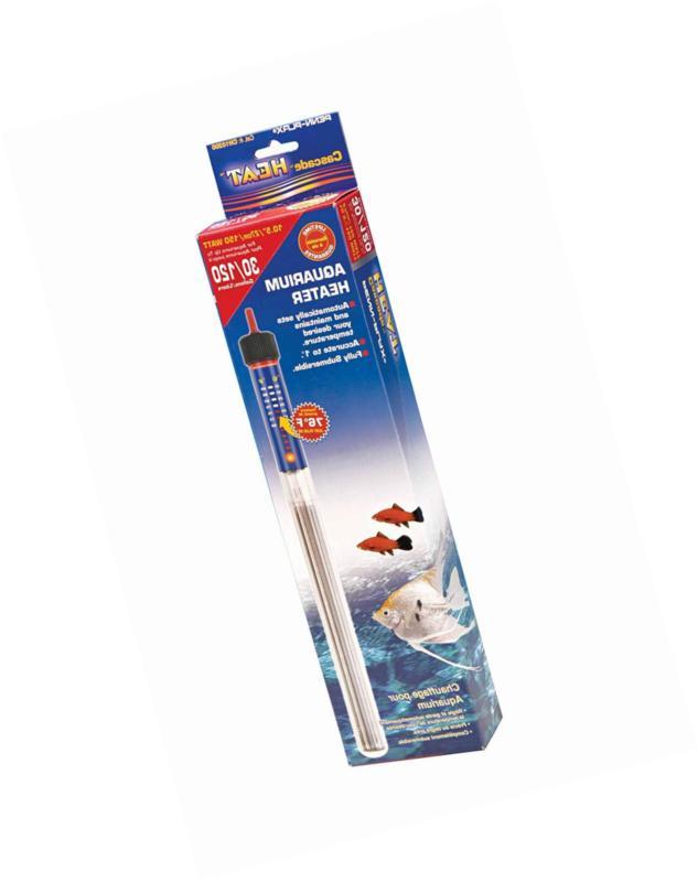 Penn Aquarium Heater Fully 1 Degree of Accuracy Watt