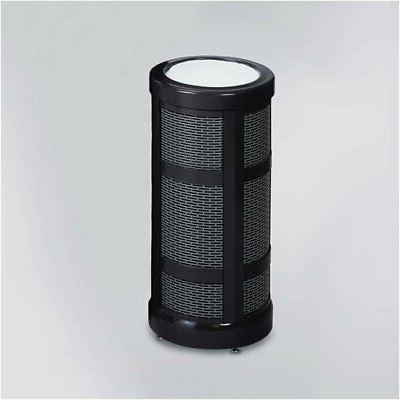 architek sand urn black anthracite
