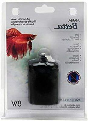 betta submersible heater aquarium