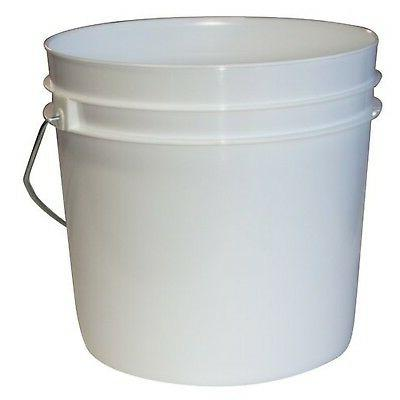 Argee 5 Gallon Black Bucket