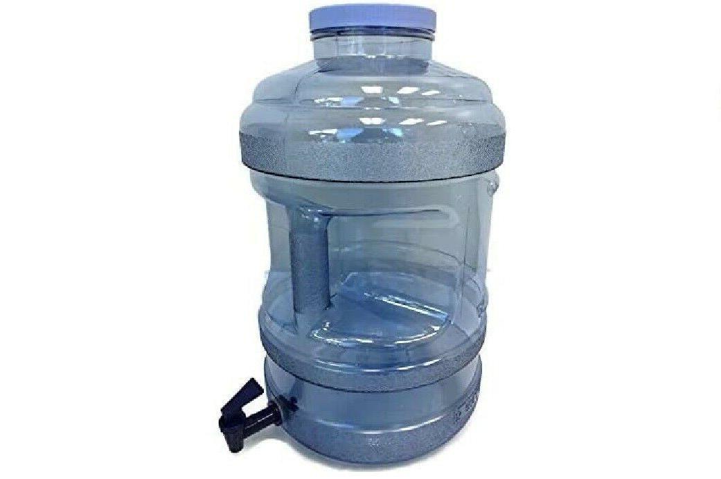 5 Gallon BPA Tritan Container Big W/