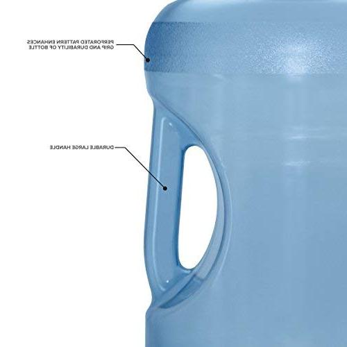 BPA-Free Reusable Bottle Jug