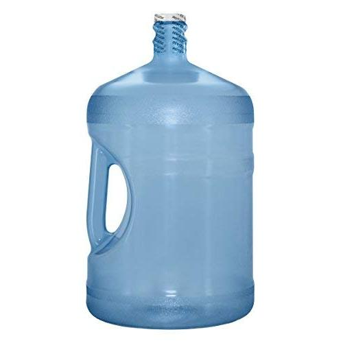 BPA-Free Reusable Bottle Jug - Made in
