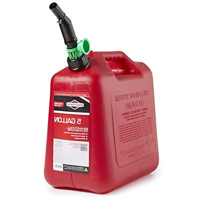 briggs and stratton 85053 5 gallon gas