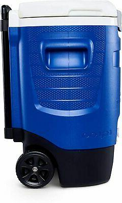 Camping Cooler Roller Portable