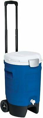 camping cooler beverage sport roller ice chests