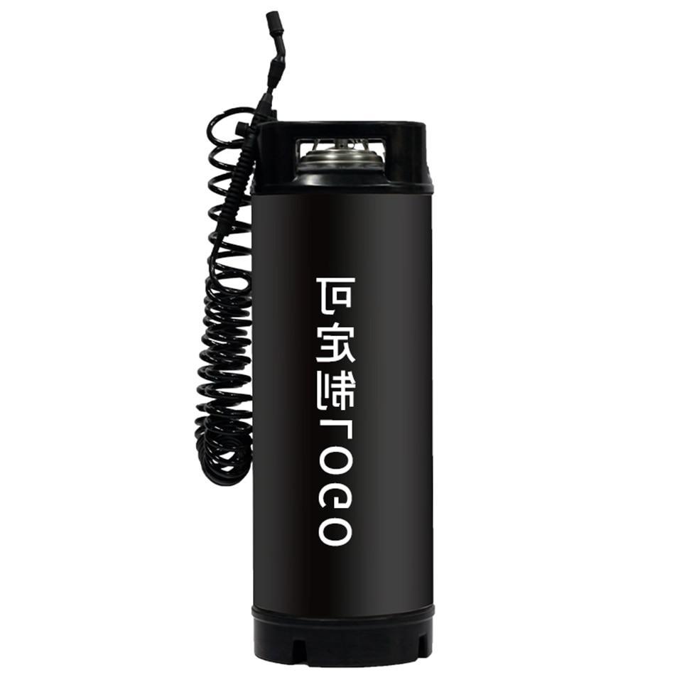 Car TPU high foil watering can foil 9 MO-503