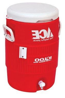 Igloo Cooler Five Gallon Ace Brand 5 Gal