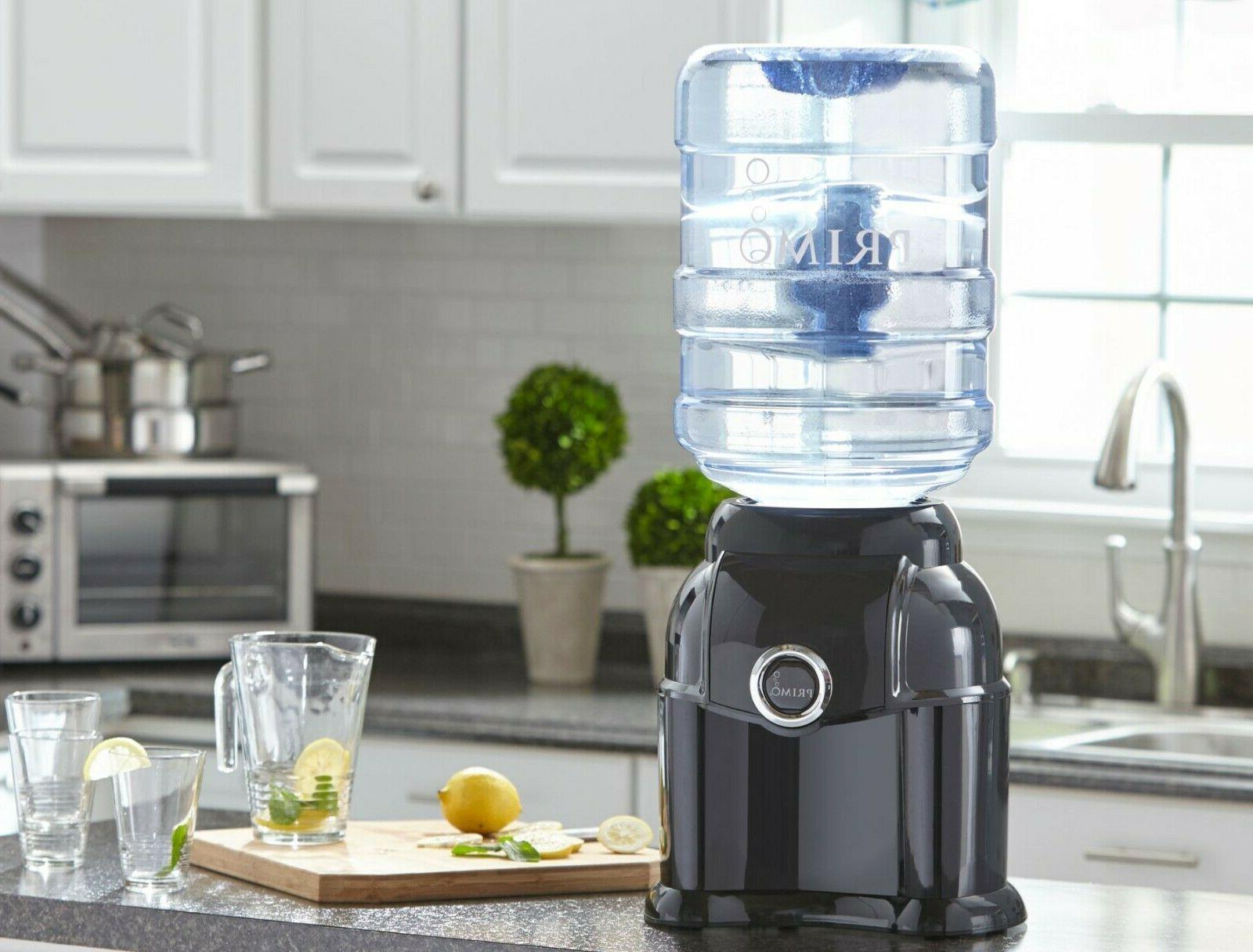 Countertop Water Dispenser Top 5 Gallon Room Temp New