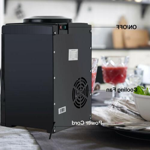 Electric Water Cooler Hot