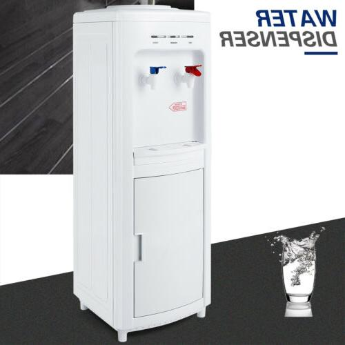 Electric Cooler Hot Cold 5 Top Load