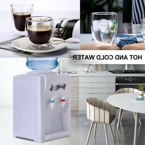 Top 5 Water Cooler Hot &Cold Tabletop Home