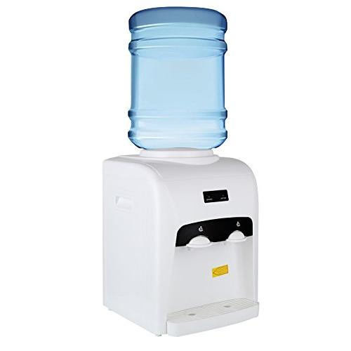 electric cold water cooler dispenser