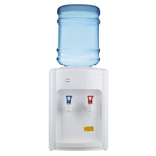 Electric Cooler Dispenser 3-5 Home