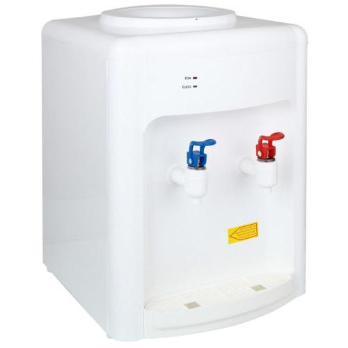 5 Gallon Loading Water Cooler Hot/Cold Bottle Office