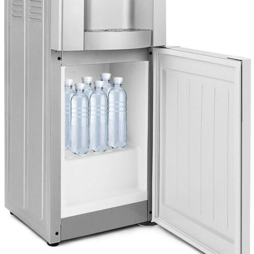Electric Cooler Stainless Top Loading 5