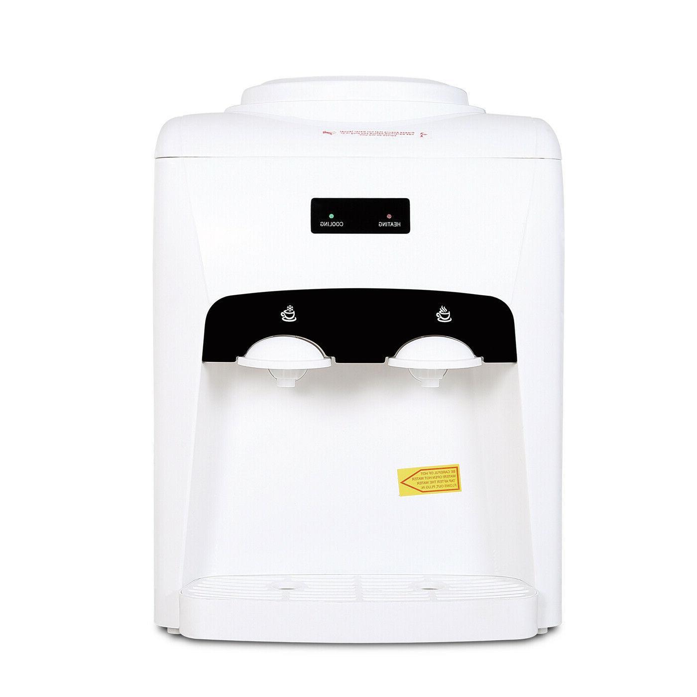 electric water dispenser 3 5 gallon hot