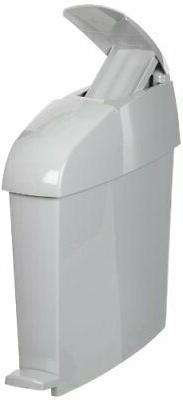 Rubbermaid Commercial Products FG402338 Sanitary Waste Bin