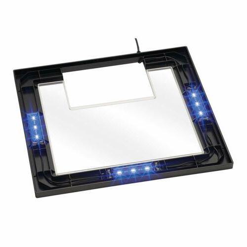 Aqueon Starter Kits LED NeoGlow, Gallon