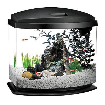 fish tank minibow aquarium starter kits