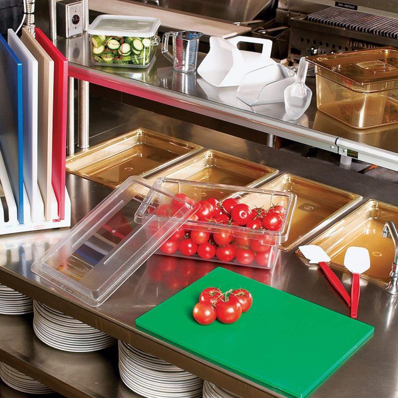 Rubbermaid Products Storage Lid 2, Gallon Siz