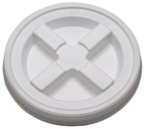 Gamma Seal Lid - White