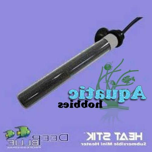 Heat Stik Mini Submersible Heater 30watt