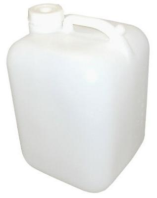Hedpack 5 Gallon Plastic Water BPA Free