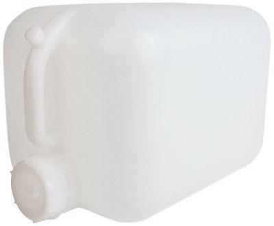 Hedpack 5 Water Container Prep BPA Food Grade