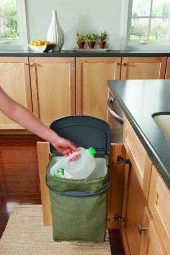Rubbermaid 5-Gallon Hidden Bin