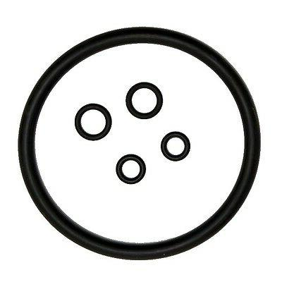 Homebrew - Pack Gallon Ball Valve -