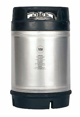 Homebrew Pack New 2.5 Ball Lock w/Relief Valve