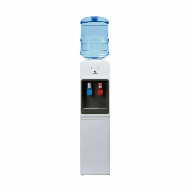 Avalon HotCold Top Loading Water Cooler With Child Safety Lo