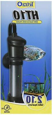 ht submersible aquarium heater with electronic thermostat