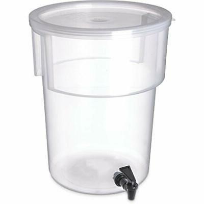 iced beverage dispensers 220930 break resistant dispenser