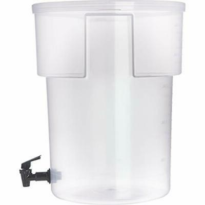 Carlisle Beverage 220930 Dispenser, 5 Gallon,