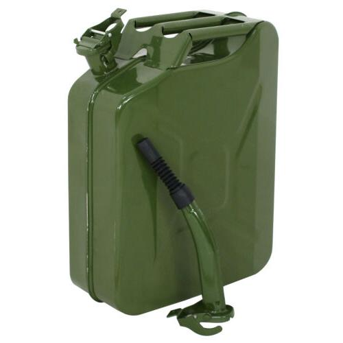 segewe jerry can 5 gallon gas fuel