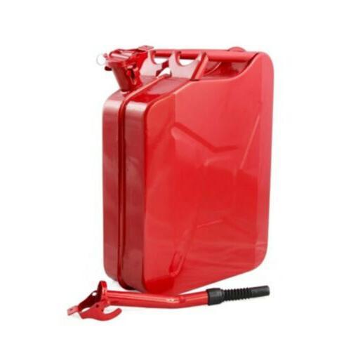 jerry can 5 gallon 20l gas gasoline
