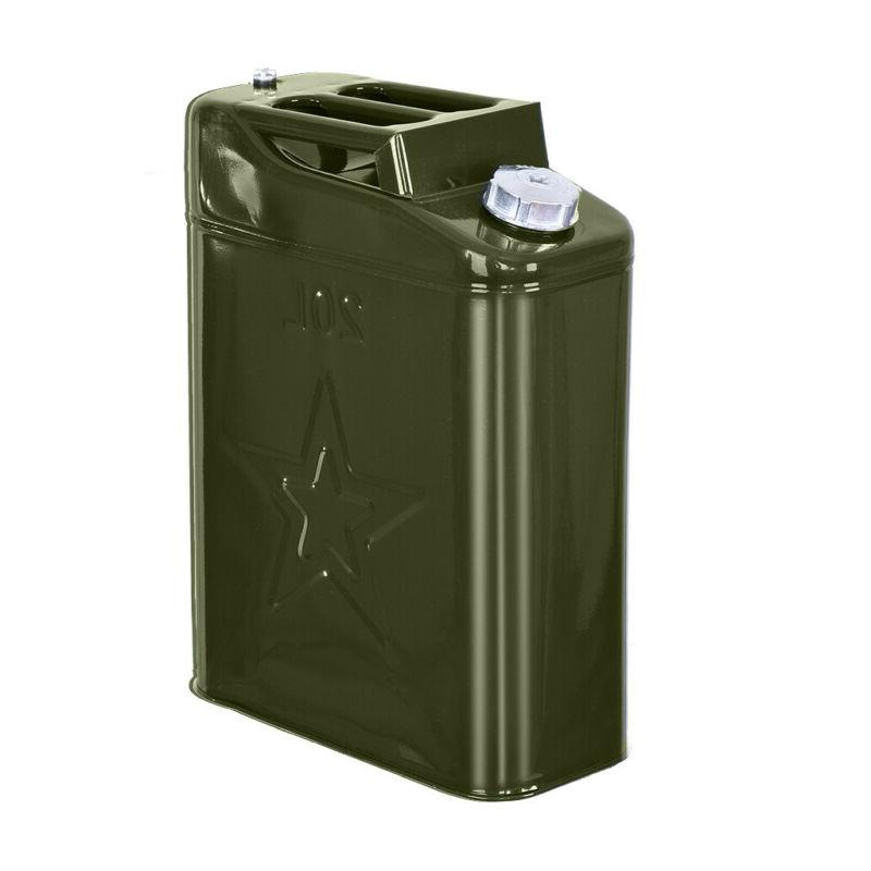 New Jerry 20L Fuel Gas