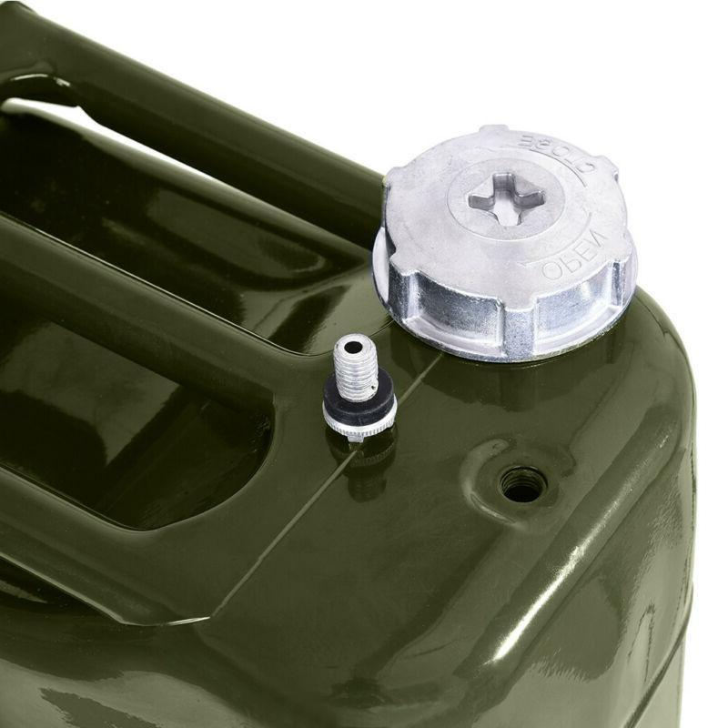 New Jerry 20L Liter Fuel Gas Gasoline