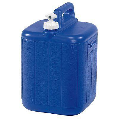 Coleman Water Carrier,