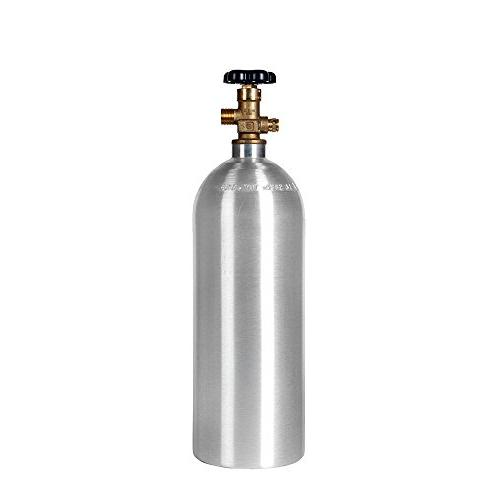 Keg Kit 5 Gallon Lock Keg, Cylinder, and All