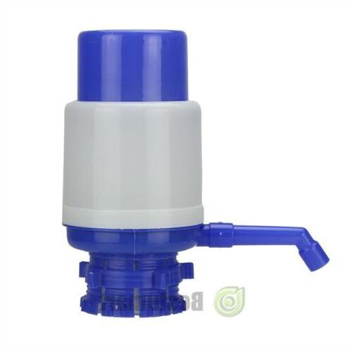 Manual Hand Gallon Drinking Bottled Dispenser Pump