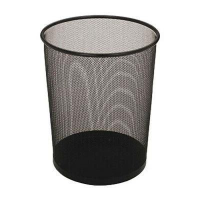mesh 5 gallon waste basket